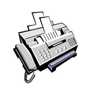 TTR-Fax